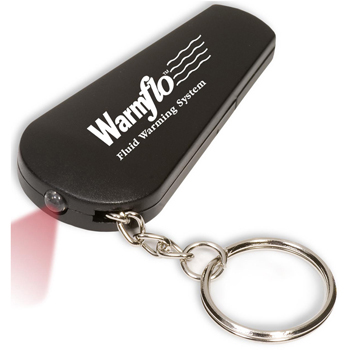 Light 'N Whistle Key Tag