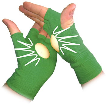 Spirit Clakker Gloves